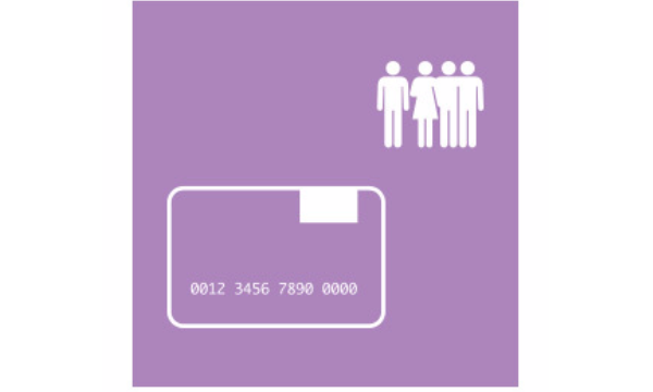 BCC Corporate Office Manager payment card documents