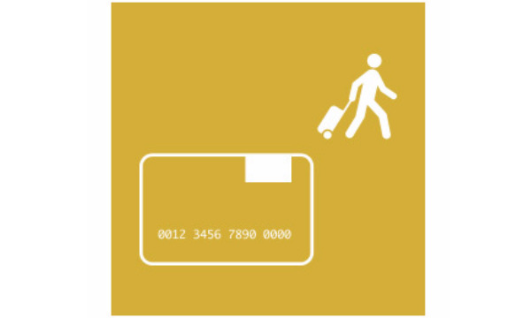 BCC Corporate Mastercard Gold payment card documents