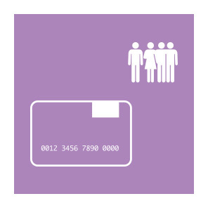 BCC Corporate Office Manager Payment Card